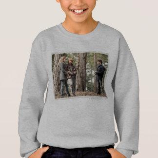 Sweatshirt Hermione, Ron, et Harry 2