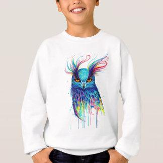 Sweatshirt Hibou