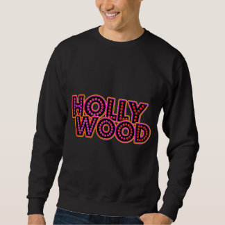 Sweatshirt Hollywood