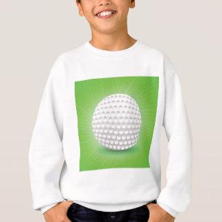 Sweatshirt icône de golf
