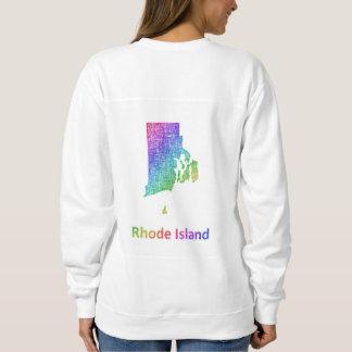 Sweatshirt Île de Rhode