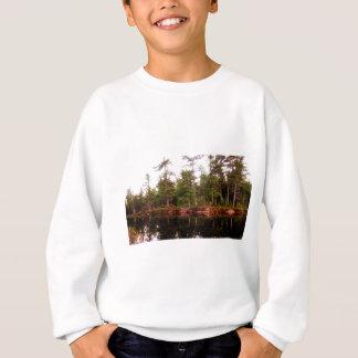 Sweatshirt Île de Shoreline St Joseph de lac