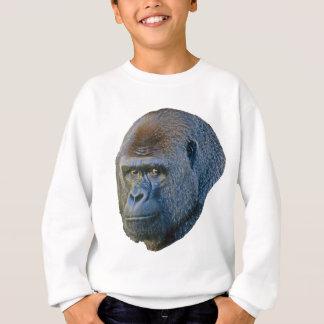 Sweatshirt Image de gorille