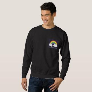 Sweatshirt intéressant au sujet d'égalité : LGBT+