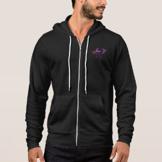 Sweatshirt italien de style d'Ivan Venerucci