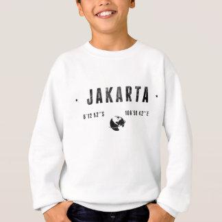 Sweatshirt Jakarta