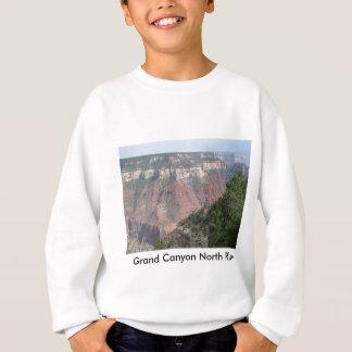 Sweatshirt Jante de nord de canyon grand