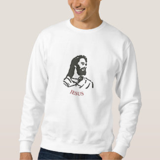 Sweatshirt jesus1