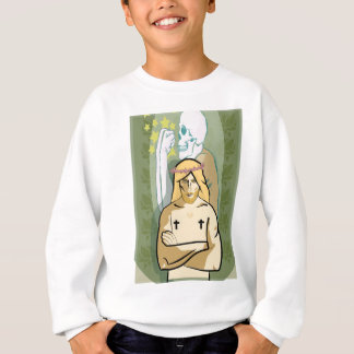 Sweatshirt JeSus FiGhT
