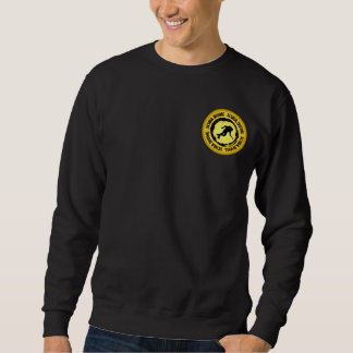 Sweatshirt Joint intéressant de plongée à l'air