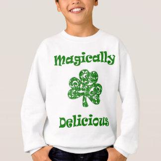 Sweatshirt Jour de la Saint Patrick
