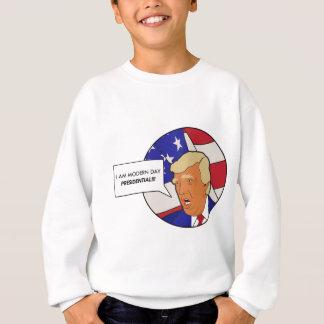 Sweatshirt Jour moderne présidentiel