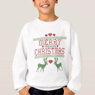 Sweatshirt Joyeux Noël