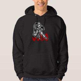 sweatshirt judo Harai goshi