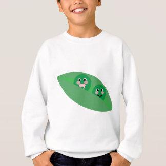 Sweatshirt Jumeaux