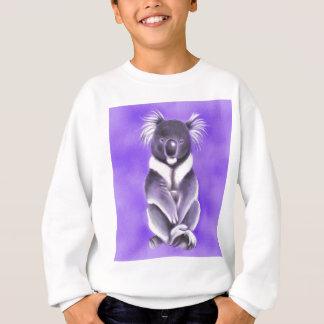 Sweatshirt Koala de Bouddha