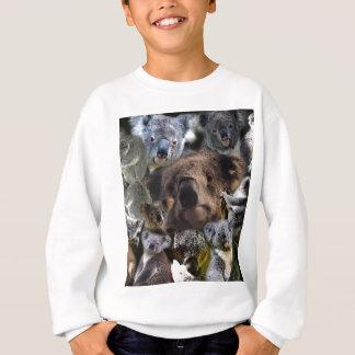 Sweatshirt Koala heureux