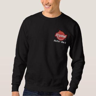 Sweatshirt Krystal rien l'aiment
