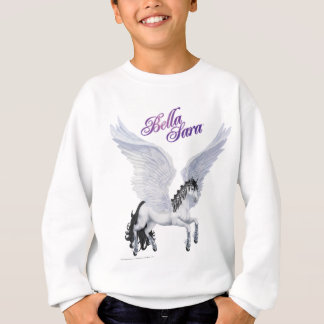 Sweatshirt La boule de Bella d'ailes