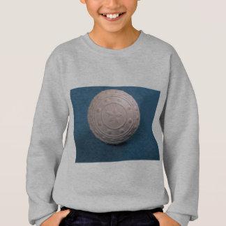 Sweatshirt La boule de bouton