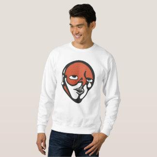 Sweatshirt La boule est la vie