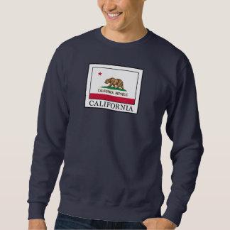 Sweatshirt La Californie