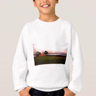 Sweatshirt La ferme de pays