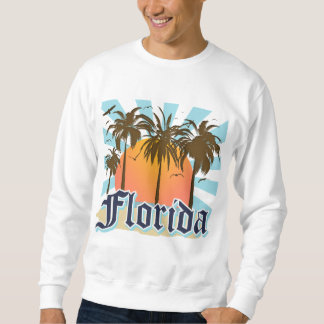 Sweatshirt La Floride le Floride Etats-Unis