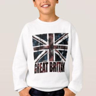 Sweatshirt La Grande-Bretagne