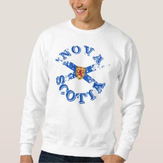 Sweatshirt La Nouvelle-Écosse