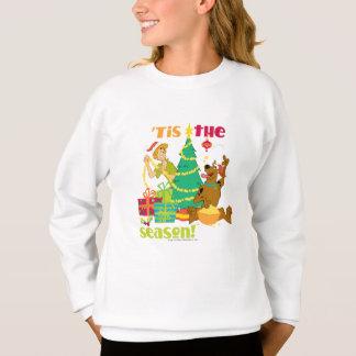 Sweatshirt La saison de Tis