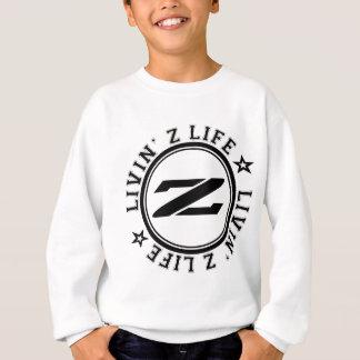 Sweatshirt La vie de Livin Z