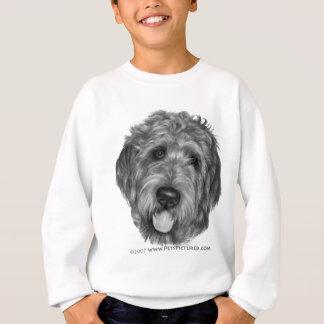 Sweatshirt Labradoodle