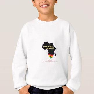 Sweatshirt L'Afrique