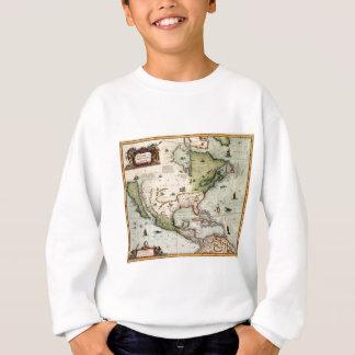 Sweatshirt L'Amérique 1610