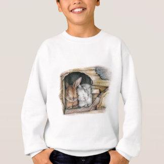 Sweatshirt L'amour est…
