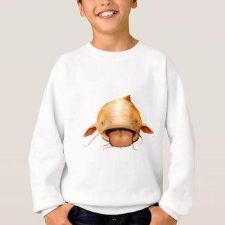 Sweatshirt Langue de poisson-chat