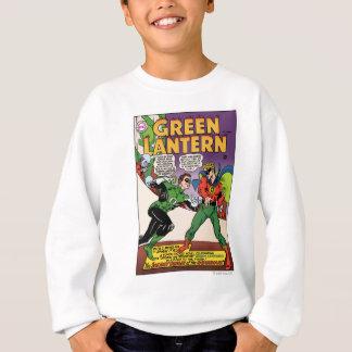 Sweatshirt Lanterne verte dans l'anneau