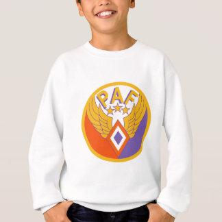 Sweatshirt L'Armée de l'Air philippine