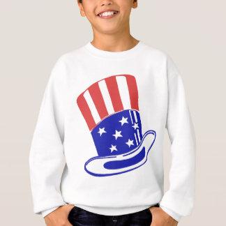 Sweatshirt Le casquette de l'Oncle Sam