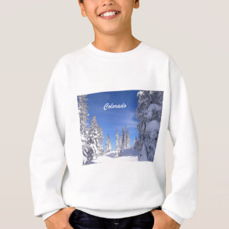 Sweatshirt Le Colorado