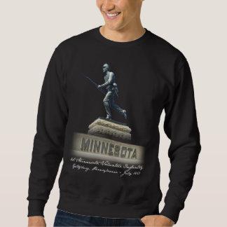 Sweatshirt le ęrs Minnesota - Gettysburg