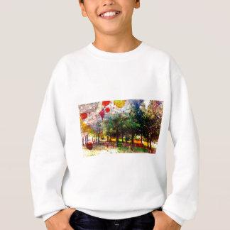 Sweatshirt Le Glenn