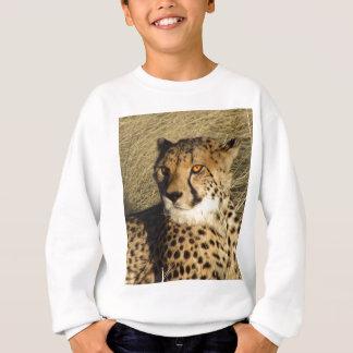 Sweatshirt Le guépard