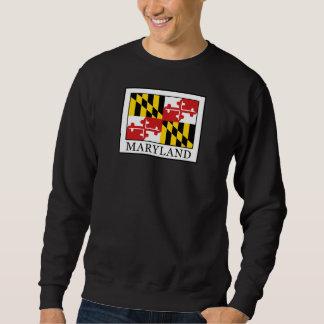 Sweatshirt Le Maryland