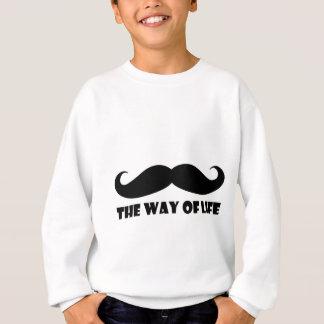 Sweatshirt Le mode de vie