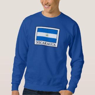 Sweatshirt Le Nicaragua