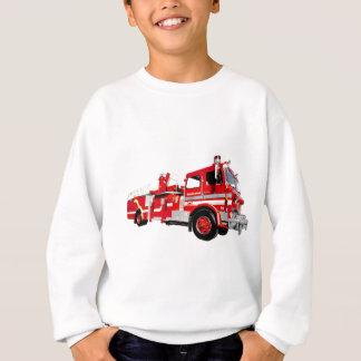 Sweatshirt Le nouveau feu