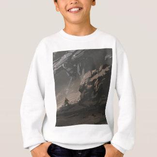 Sweatshirt Le pilleur de la dernière guerre