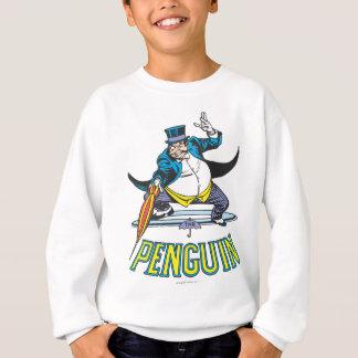 Sweatshirt Le pingouin